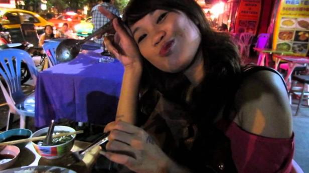 バンコクでゴーゴー嬢とデートがしたい。