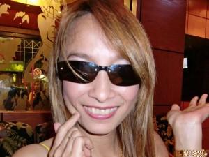 タニヤの日本人クラブに行ってみたい。