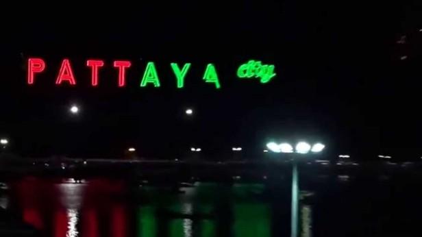 バンコク・パタヤに行ってきました。
